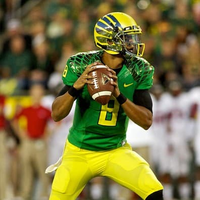 Random Best Oregon Ducks of All Time
