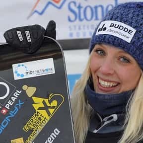 Isabella Laböck is listed (or ranked) 15 on the list Rank the Sexiest Current Female Athletes