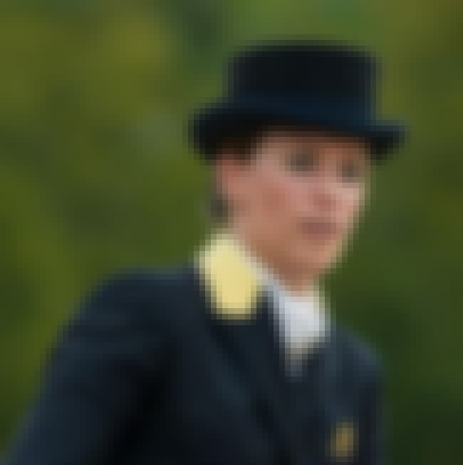 Valentina Truppa is listed (or ranked) 1 on the list Famous Female Equestrians