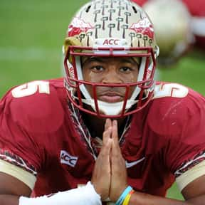 Jameis Winston is listed (or ranked) 11 on the list The Best Florida State Football Players of All Time