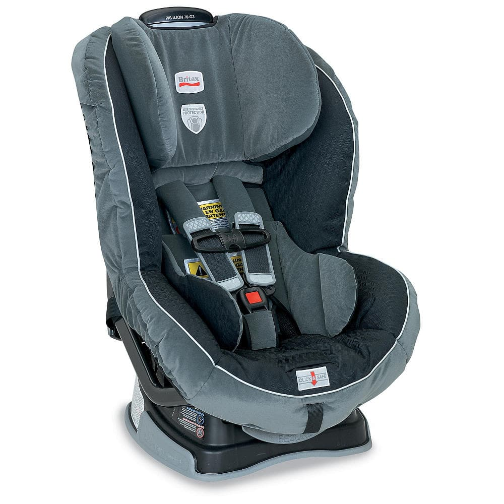 Random Best Car Seat Brands