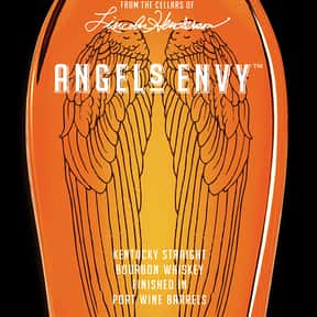 Angel's Envy is listed (or ranked) 13 on the list The Best Bourbon Brands