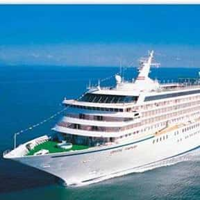 Crystal Cruises is listed (or ranked) 4 on the list The Best European Cruise Lines