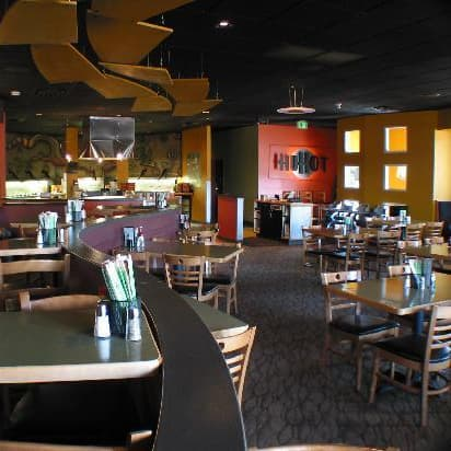 HuHot Mongolian Grill on Random Best Chinese Restaurant Chains