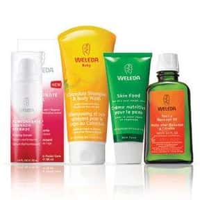 Weleda is listed (or ranked) 9 on the list The Best Natural Skin Care Brands