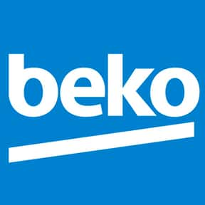 Beko is listed (or ranked) 9 on the list The Best Oven Brands