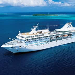Paul Gauguin Cruises is listed (or ranked) 5 on the list The Best European Cruise Lines