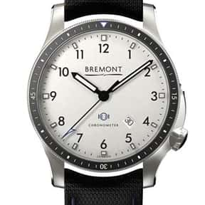 Bremont Watch Company is listed (or ranked) 19 on the list The Best Men's Watch Brands