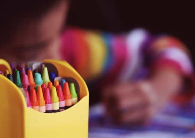 Crayola LLC is listed (or ranked) 2 on the list Companies With Kid-Friendly Factory Tours