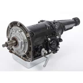 JEGs High Performance is listed (or ranked) 1 on the list The Best Transmission Brands