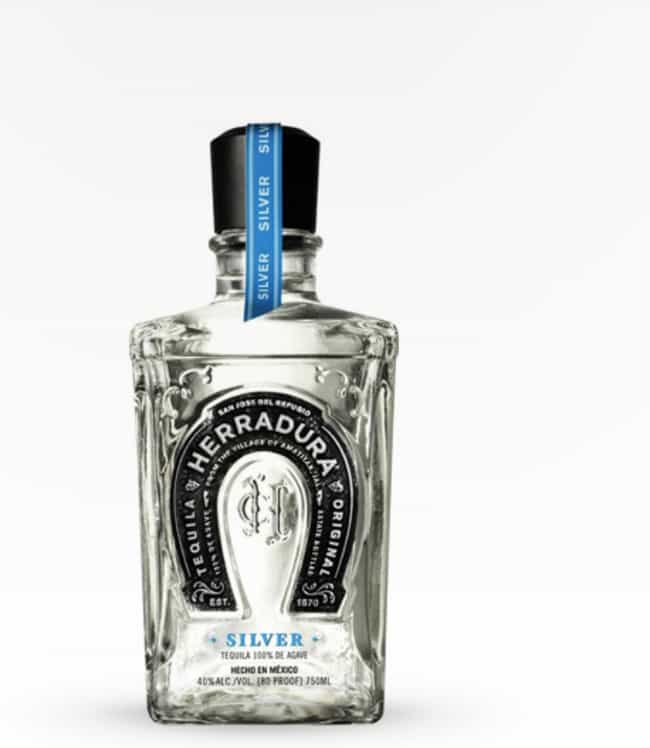Tequila Herradura is listed (or ranked) 3 on the list The Best Tequila Brands