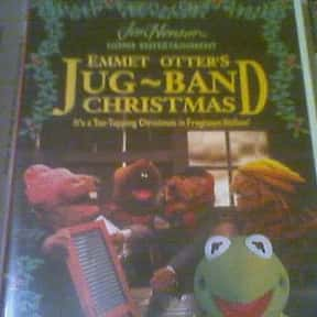 Emmet Otter's Jug Band Christm is listed (or ranked) 8 on the list The Best '70s Christmas Movies