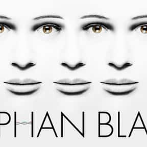 Orphan Black is listed (or ranked) 19 on the list Great TV Shows That Are Totally Surreal And Bizarre