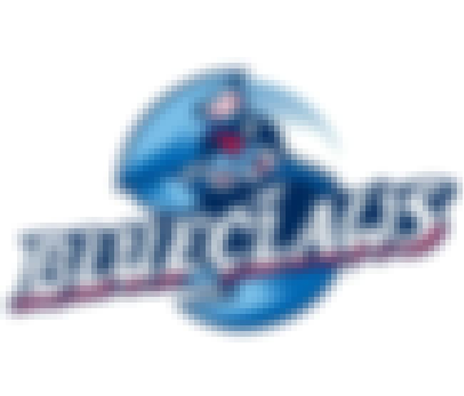 Lakewood BlueClaws is listed (or ranked) 3 on the list The Best Minor League Baseball Team Logos