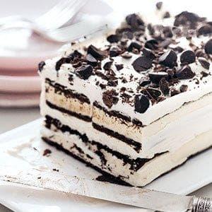 Image of Random Type of Cak