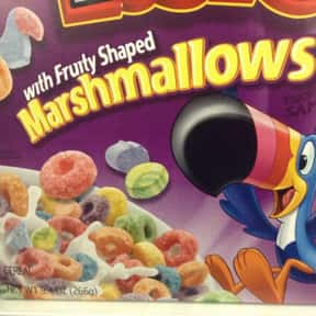 Marshmallow Froot Loops