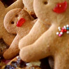 Gingerbread is listed (or ranked) 23 on the list The Best Food Pairings For Zinfandel, Ranked