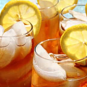 Iced Tea is listed (or ranked) 17 on the list 21st Century Food Fads to Avoid