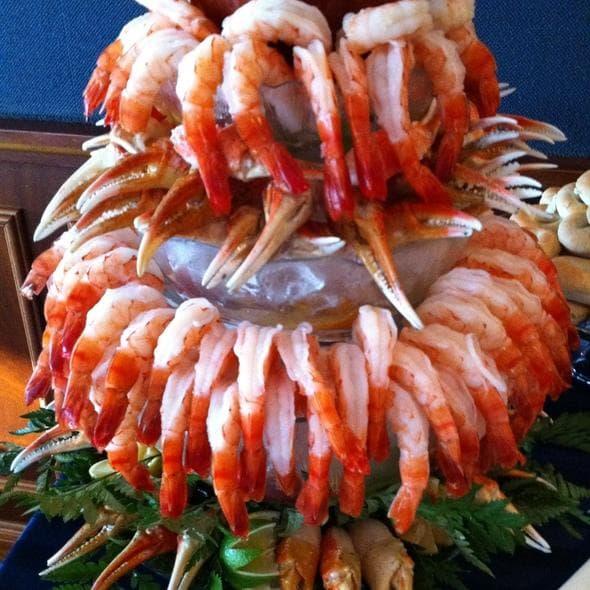 Image of Random Best (Non-Fish) Seafood