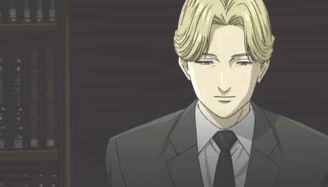 Johan Liebert is listed (or ranked) 6 on the list The 16 Smartest Anime Villains Of All Time
