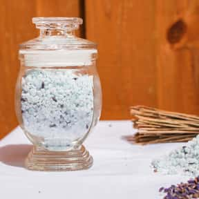 Bath Salts is listed (or ranked) 6 on the list The Worst Drugs for You