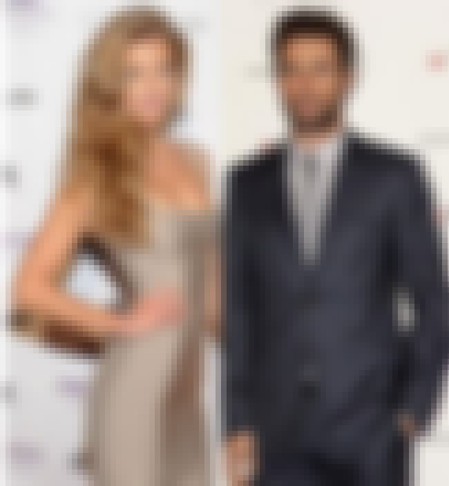 Nina Agdal is listed (or ranked) 2 on the list Adam Levine's Loves & Hookups