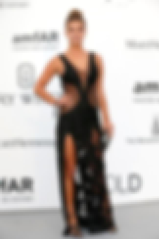 Nina Agdal is listed (or ranked) 1 on the list Bikinipedia- N-P