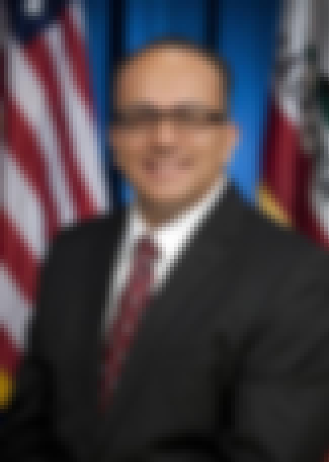 Raul Bocanegra is listed (or ranked) 4 on the list Democrat Sex Scandals