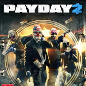 Payday 2 is listed (or ranked) 11 on the list The 25+ Best PC Multiplayer Games On Steam