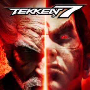 Tekken 7 is listed (or ranked) 3 on the list The All-Time Best PC Arcade Games On Steam