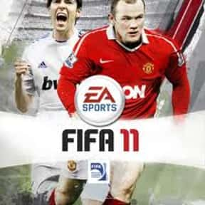 FIFA 11 is listed (or ranked) 24 on the list The Best PlayStation 2 Soccer Games