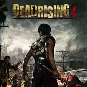 Dead Rising 3 is listed (or ranked) 21 on the list The Best Xbox One Horror Games