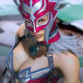 Tekken Tag Tournament 2 is listed (or ranked) 4 on the list The Best Wii U Fighting Games