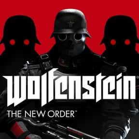 Wolfenstein: The New Order is listed (or ranked) 3 on the list The Best Shooting Games on Xbox Games Pass