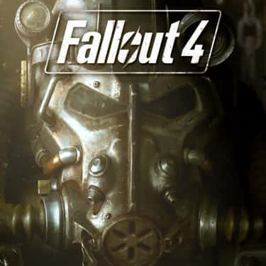 Fallout 4 is listed (or ranked) 2 on the list The Best Cross-Platform Games