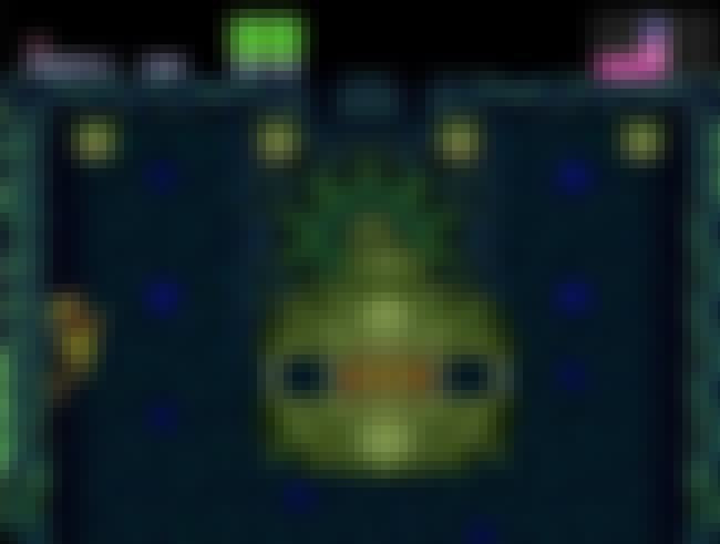Spore Spawn is listed (or ranked) 3 on the list List of All Super Metroid Bosses Ranked Best to Worst