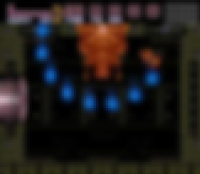 Phantoon is listed (or ranked) 4 on the list List of All Super Metroid Bosses Ranked Best to Worst
