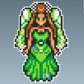 Venus is listed (or ranked) 21 on the list The Greatest Fairy Characters of All Time