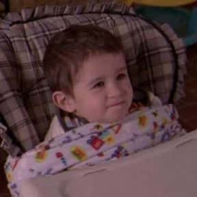 Jamie is listed (or ranked) 17 on the list The Best Malcolm in the Middle Characters