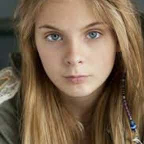 Lizzie Samuels is listed (or ranked) 6 on the list The Most Irritating Characters on The Walking Dead