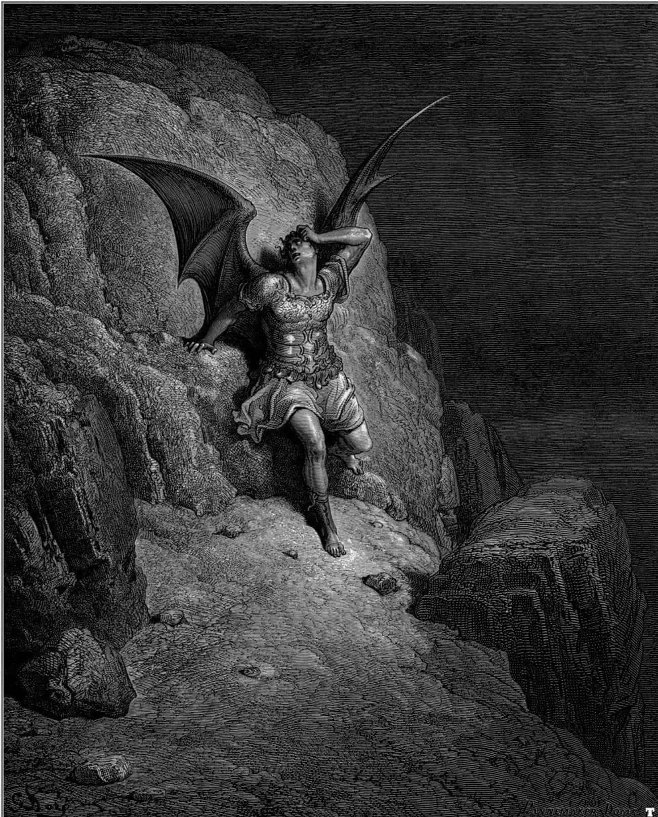Satan: Taurus