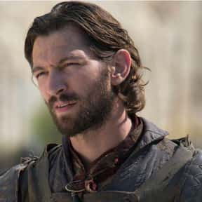 Daario Naharis is listed (or ranked) 9 on the list Every 'Game of Thrones' Character's First Words