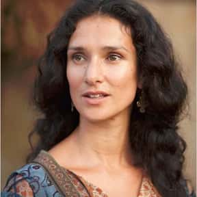 Ellaria Sand is listed (or ranked) 13 on the list Every 'Game of Thrones' Character's First Words