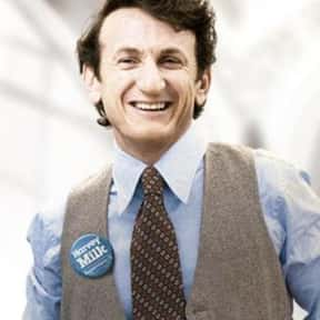 Harvey Milk is listed (or ranked) 4 on the list Fictional Characters Named Harvey