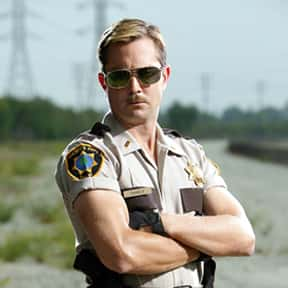 Lieutenant Jim Dangle is listed (or ranked) 21 on the list Easy Costumes If You Already Have A Beard or Mustache
