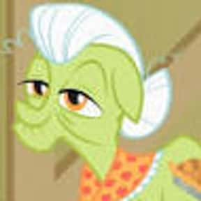 Granny Smith is listed (or ranked) 25 on the list The Best My Little Pony: Friendship Is Magic Characters