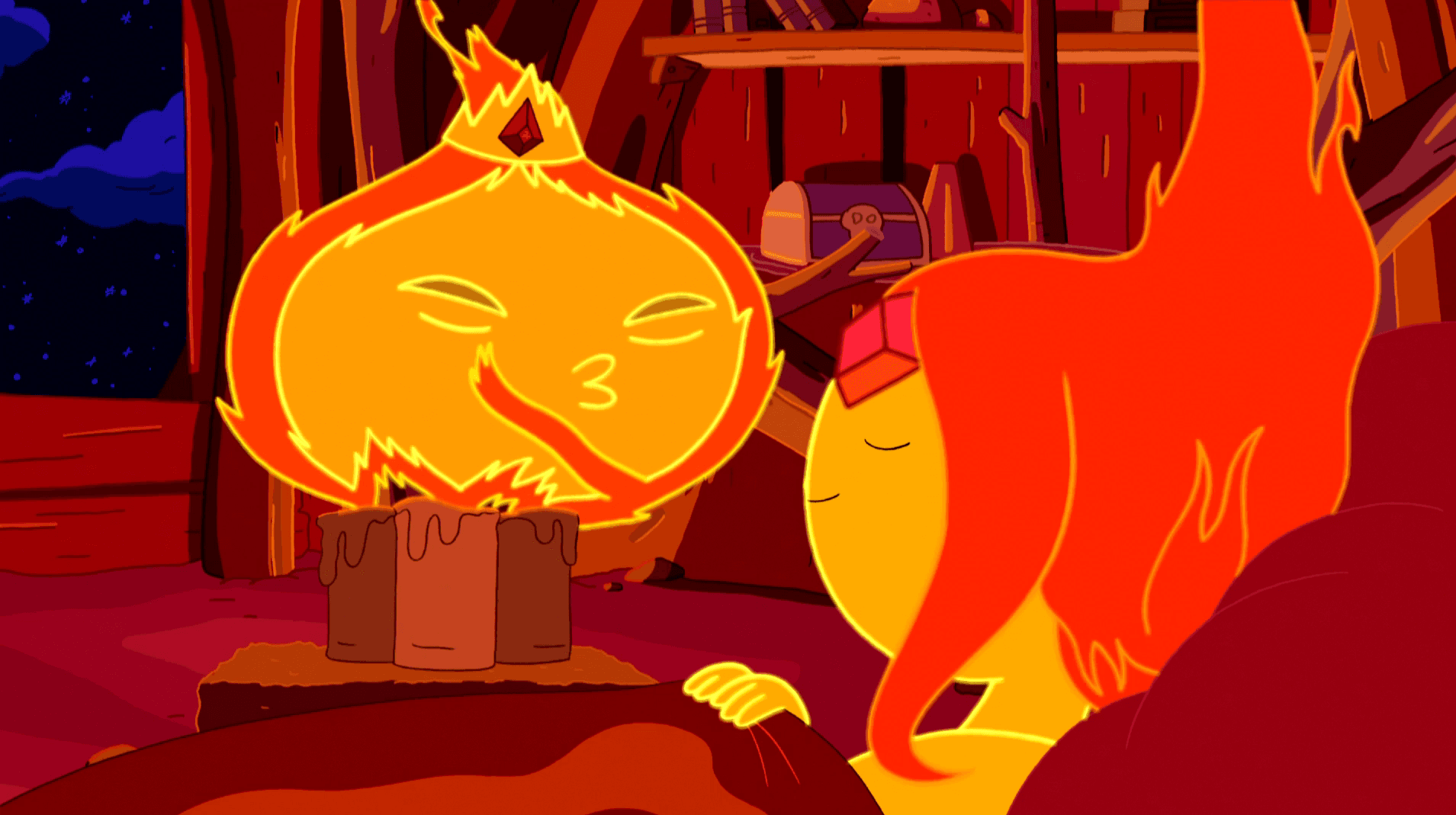 Image of Random Adventure Time Character You  Are, According To Your Zodiac Sign