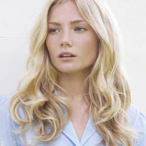 Clara Paget is listed (or ranked) 6 on the list Famous People Named Clara