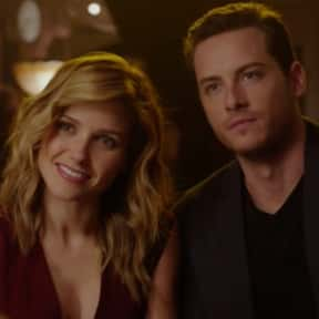 Erin Lindsey and Jay Halstead is listed (or ranked) 13 on the list The Best Current TV Couples