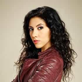 Detective Rosa Diaz